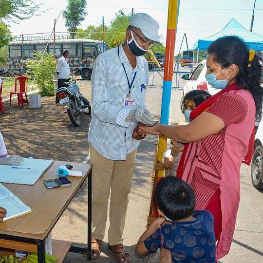 Coronavirus in Navi Mumbai: NMMC and PMC see 88% recovery rate; 92% in Taloja alone