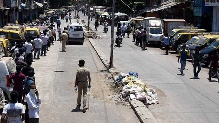 Coronavirus in Mumbai: Full list of COVID-19 containment zones from Colaba in SoBo to Borivali in West and Mulund in East issued by BMC as of June 20
