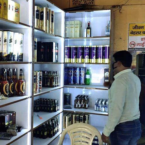 Will wine shops be open in Mumbai, Pune, Navi Mumbai? Maha govt to take a call on sale of liquor by Monday