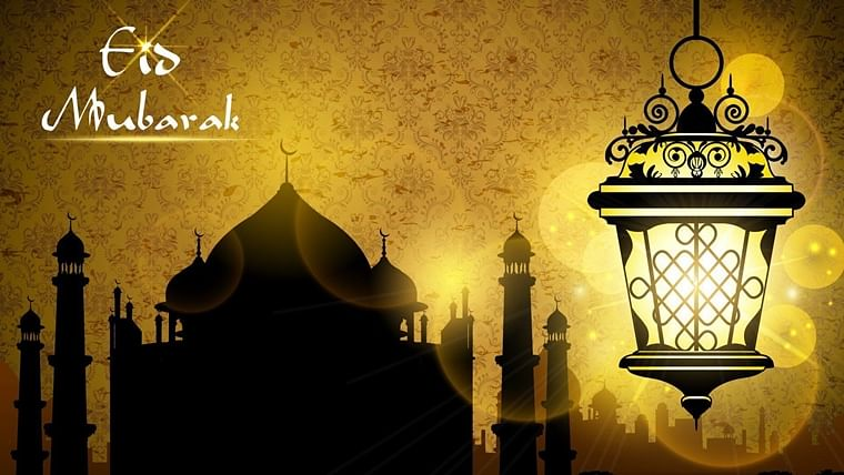 Eid ul-Fitr 2020: Wishes, greetings, messages to share on WhatsApp, Facebook, Instagram