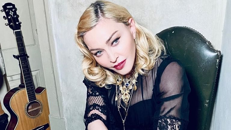 Madonna clarifies her claims of having coronavirus antibodies, says she contacted COVID-19 during Paris tour