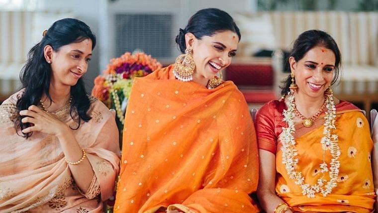 Deepika Padukone shares Mother's Day post for her 'Amma' Ujjala Padukone