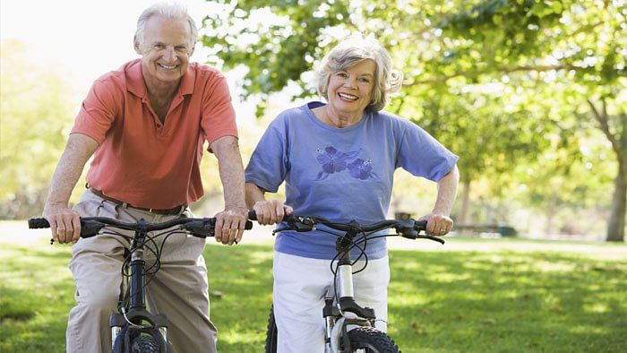 Arduous exercise may be safe for people at high knee arthritis risk