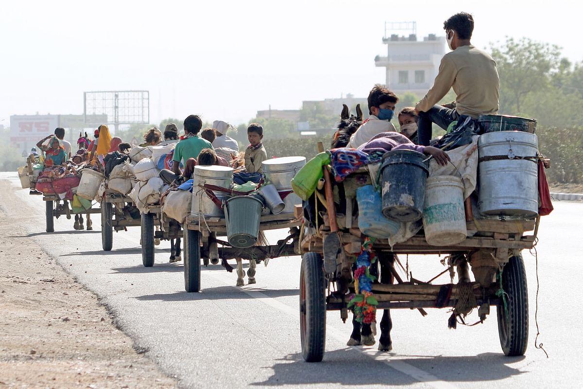 India facing a medical-cum-economic emergency, says Rajasthan governor Kalraj Mishra