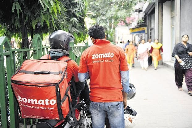 Zomato's food delivery CEO Mohit Gupta made co-founder