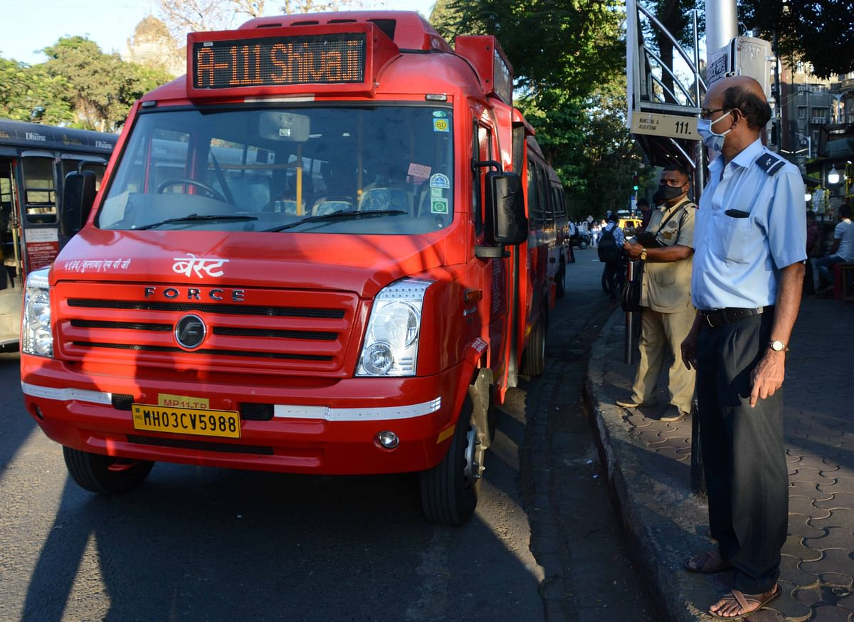 Coronavirus in Mumbai: Number of BEST cases double in 10 days, total reaches 208 on Monday