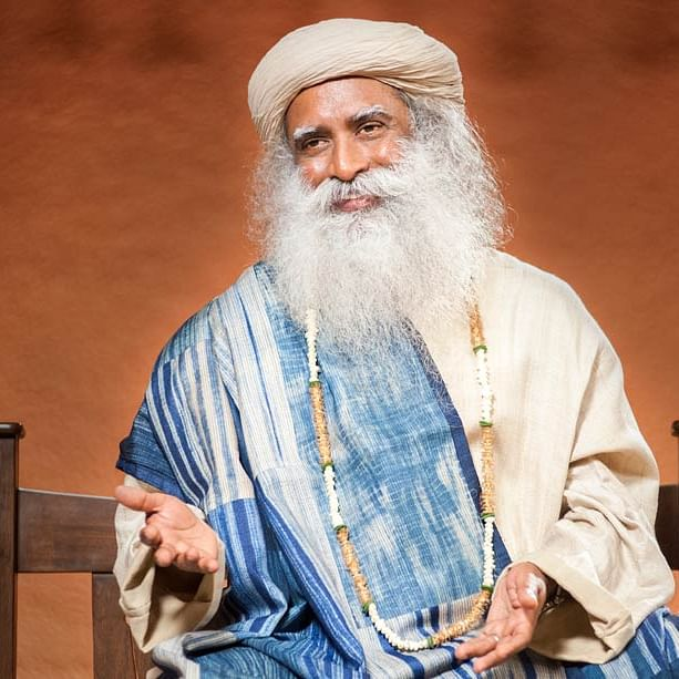 Over 3 crore people want govt to #FreeTNTemples, says Sadhguru in letter to Tamil Nadu CM Palaniswami and Stalin