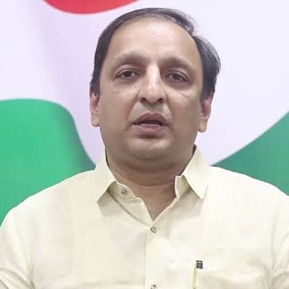 Show govt order on footing 85% train fare for migrants: Congress