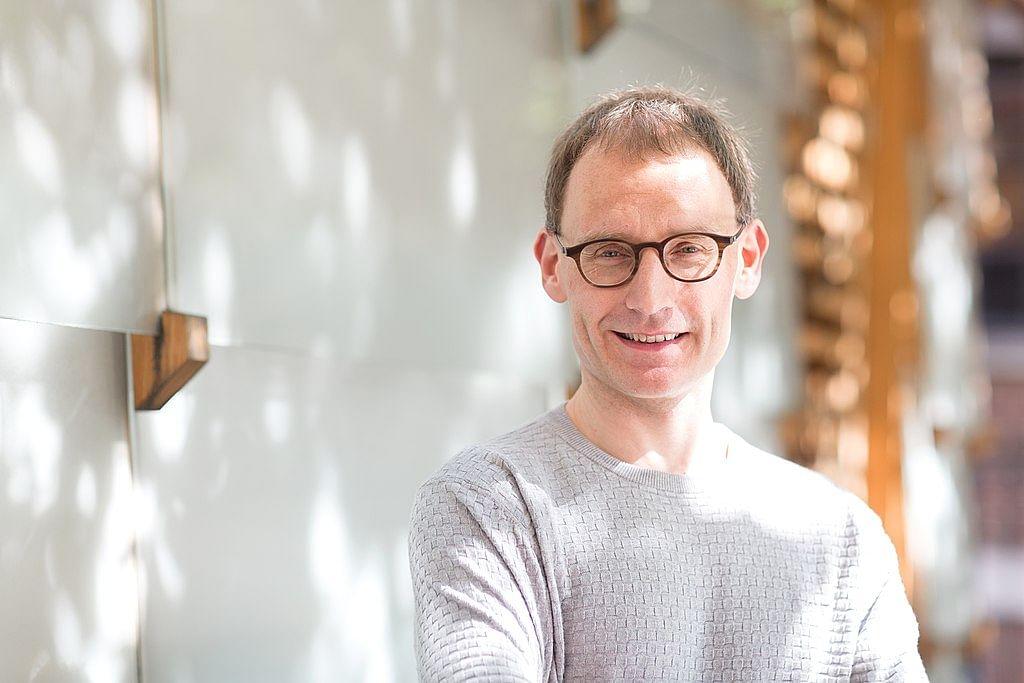 British epidemiologist Professor Neil Ferguson