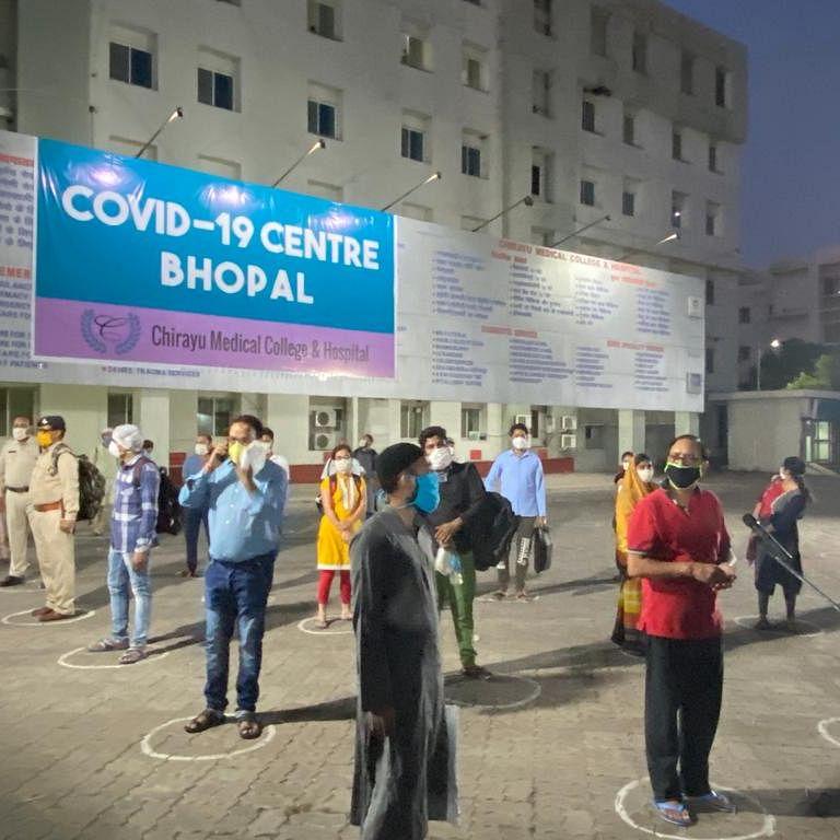 Madhya Pradesh: Govt to provide 15 ventilators to AIIMS Bhopal