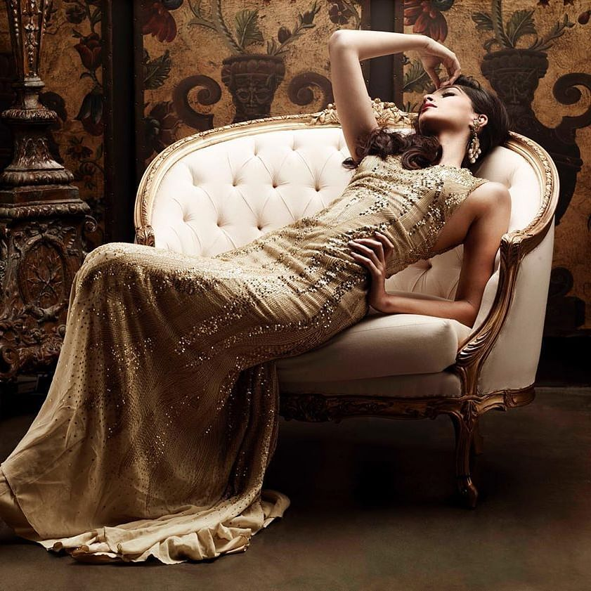 Sonam Kapoor is 'bored in the house in the house bored'