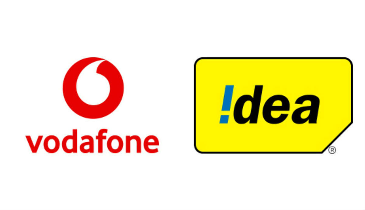 Vodafone-Idea shares rise over board meeting to explore fundraising options