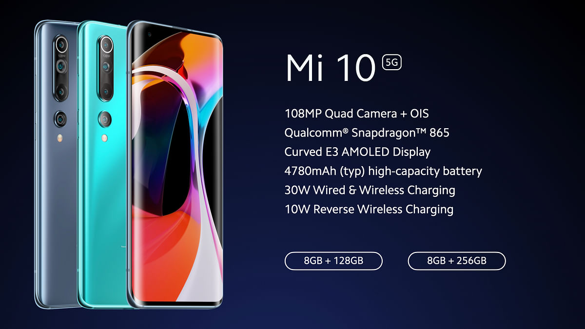 MI 10 5G: Price, features and everything you need to know about Xiaomi's latest flagship