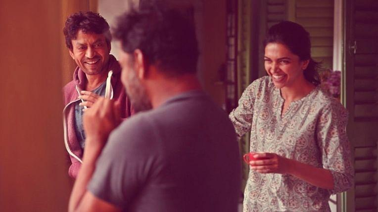 'Piku' director Shoojit Sircar shares birthday wish for Deepika Padukone, advance wish for Irrfan Khan