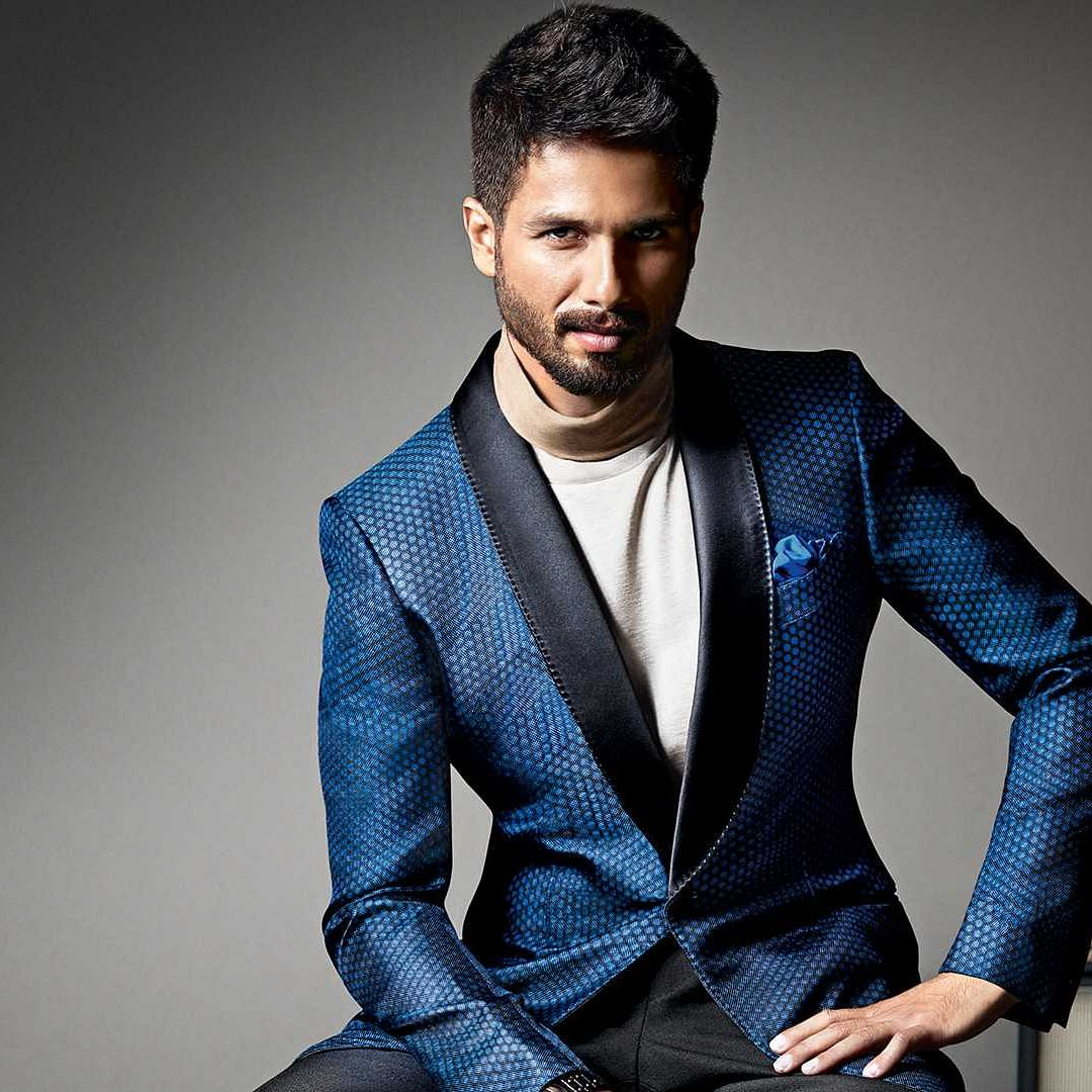 Quarantine dairies: Shahid Kapoor says he misses 'Jersey' movie set