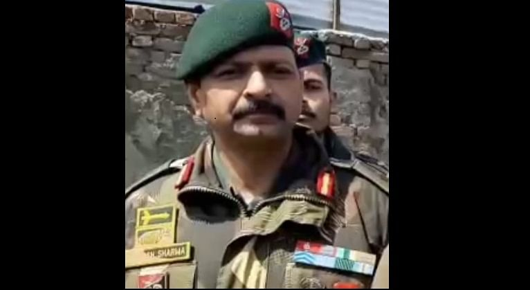 Who was Colonel Ashutosh Sharma? 5 things to know about the officer who was killed by terrorists in Handwara
