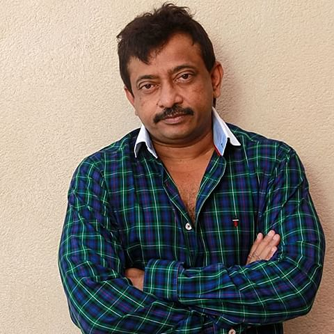 Ram Gopal Varma accused of moral policing over tweet about women buying alcohol