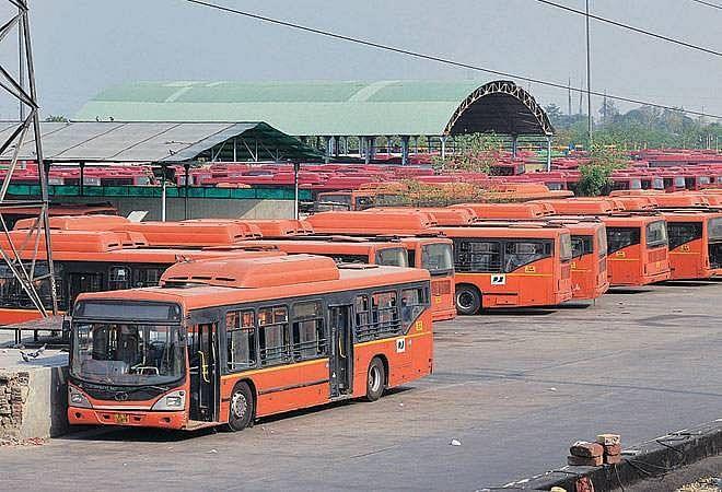Madhya Pradesh: Around 35,000 passenger buses to remain on halt post lockdown
