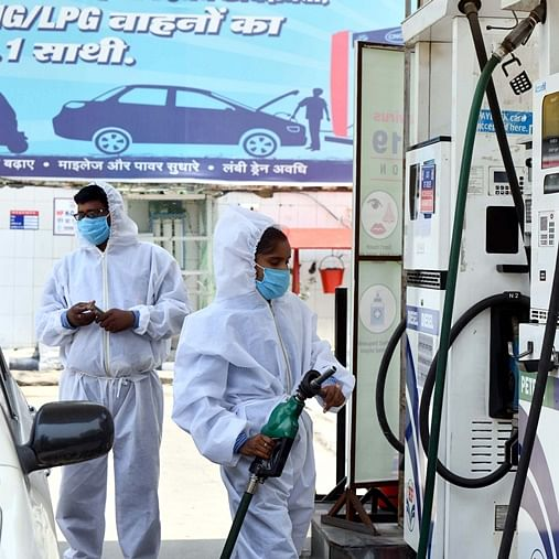 Fuel price hike has led to inflammable situation, say Indoreans