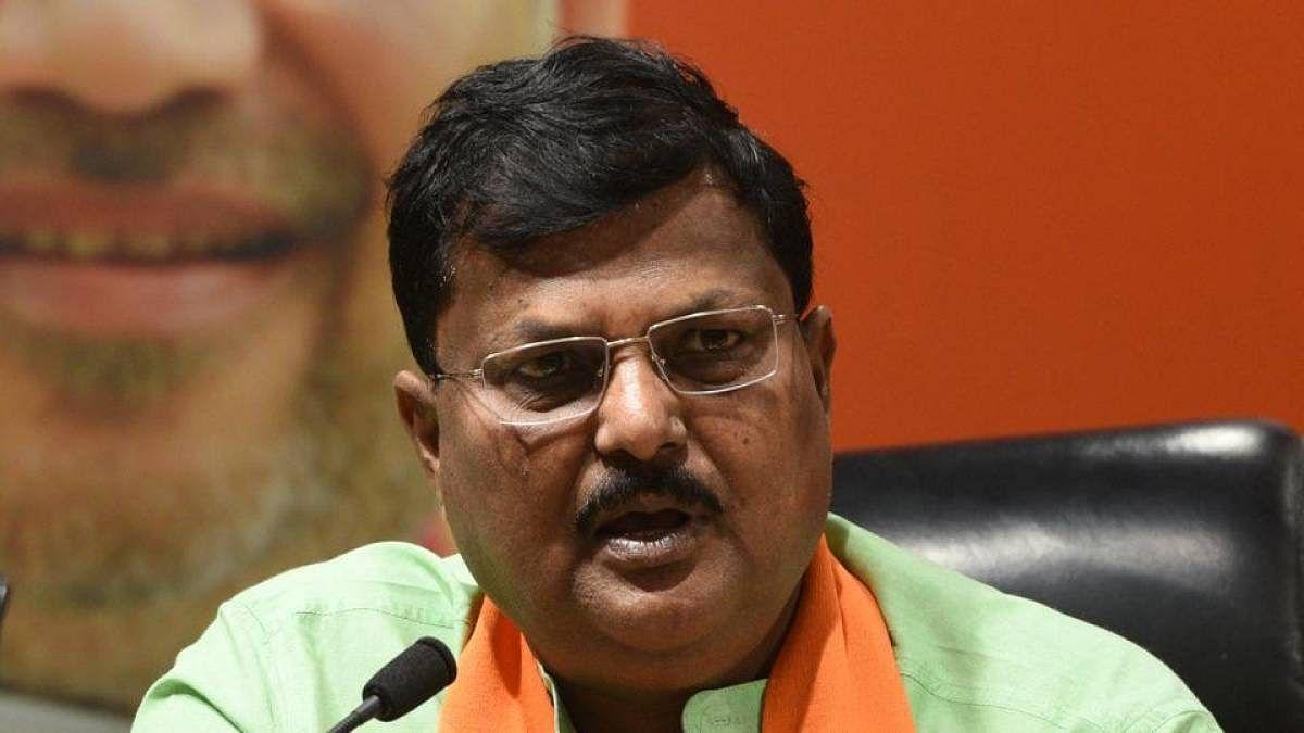 Madhya Pradesh: Resigned from BJP before Operation Lotus began in MP, says former MP Premchand Guddu