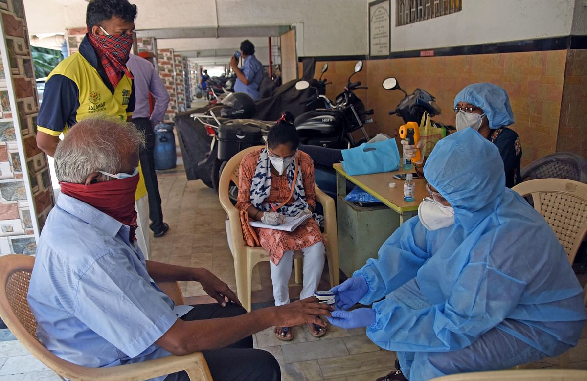 Indian Navy designs low-cost, breathable PPE to battle coronavirus