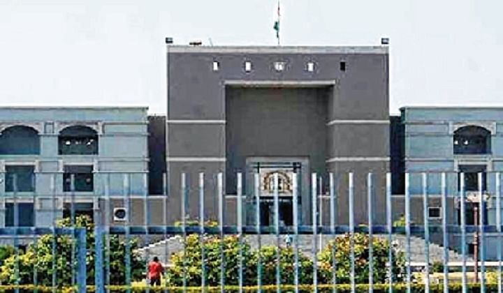New Gujarat High Court Bench to hear virus petitions