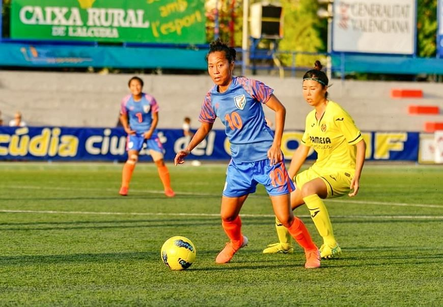 Exposure to international games is the mantra, says Devi