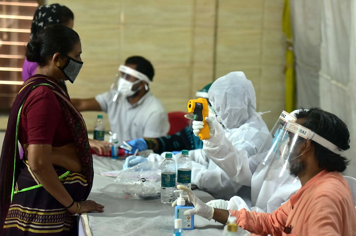 Coronavirus in Mira Bhayandar: From 343 to 699, MBMC sees two-fold jump in active cases in 15 days