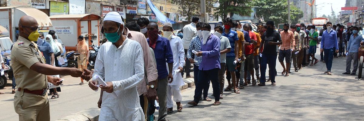 2.45 lakh stranded migrants reach home states in 191 special trains from Maharashtra ahead of Lockdown 4.0