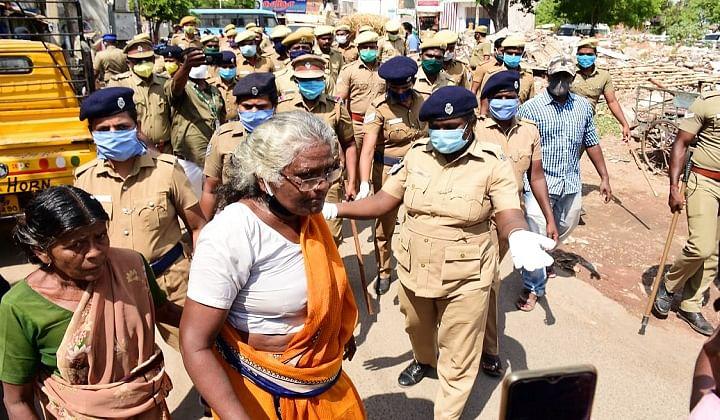 Tamil Nadu Coronavirus tally crosses 6,000; film post-production work allowed