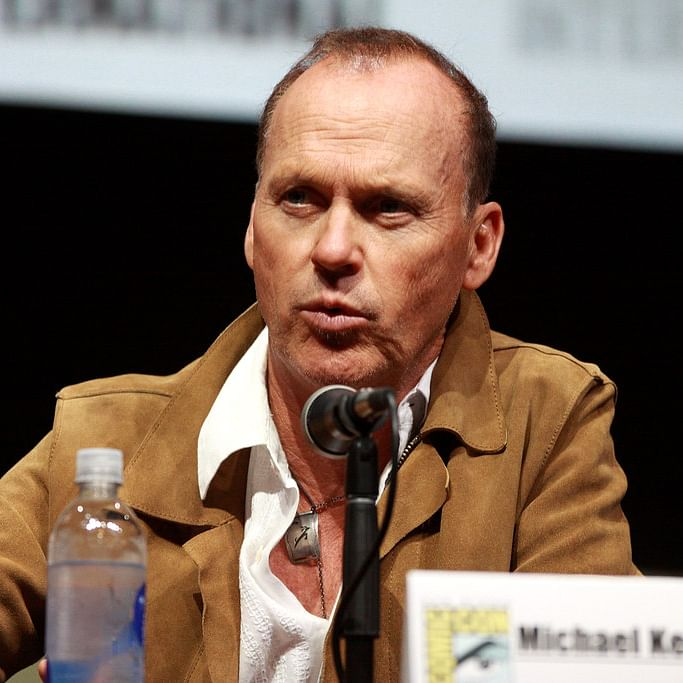Michael Keaton regret not collecting enough props from 'Dumbo' set