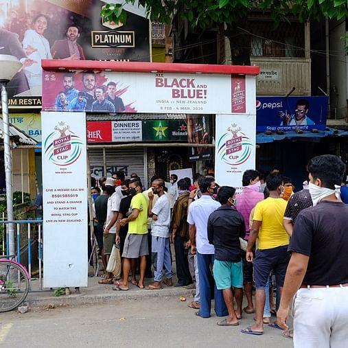 Tamil Nadu govt says TASMAC liquor shops will not open in Chennai on May 7