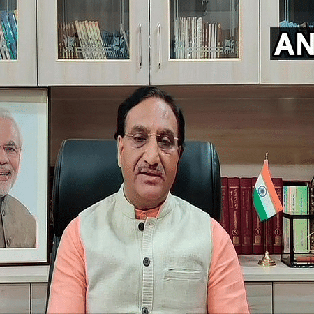 Schools and colleges to reopen after August, says HRD minister Ramesh Pokhriyal