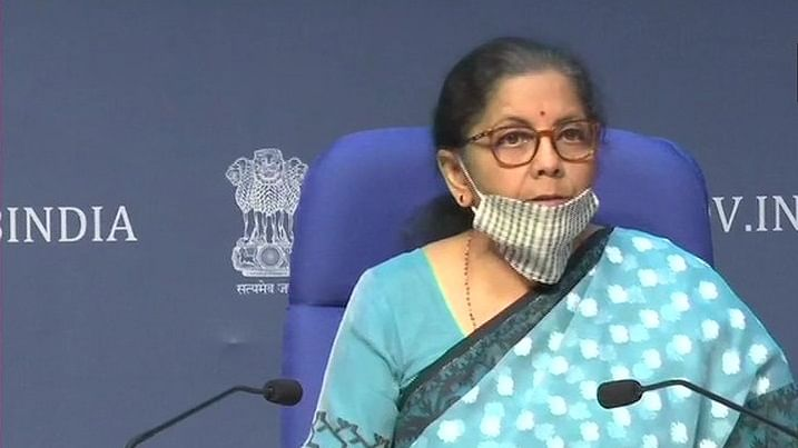 FM Nirmala Sitharaman announces brings affordable housing again at the centre stage