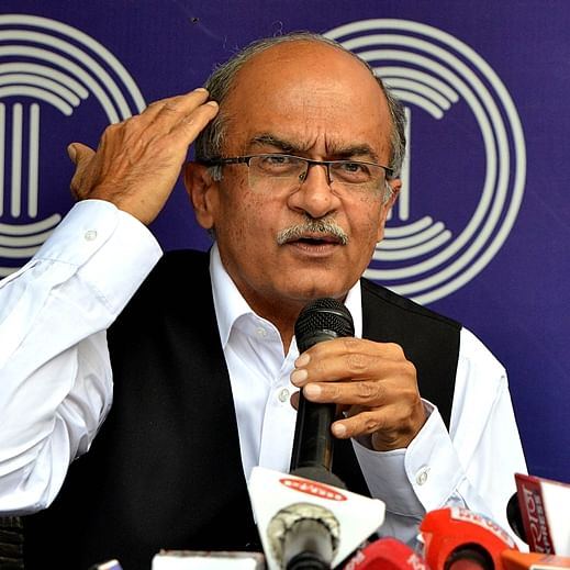 SC finds Prashant Bhushan guilty of contempt, commentariat wonders what criticism is 'acceptable'