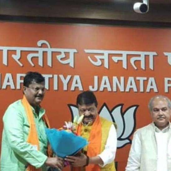 Premchand Guddu ignored in party, so he resigned: BJP leader Kailash Vijayvargiya