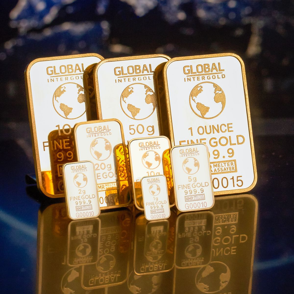 Only thing that glitters: Why is everyone buying gold amid coronavirus pandemic?