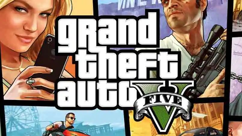 Gta 5 Is Available For Free On Epic Games Here S How To Download The Game On Pc