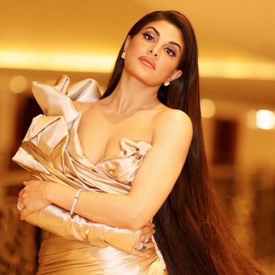 Jacqueline Fernandez says lockdown has made her realise life is short