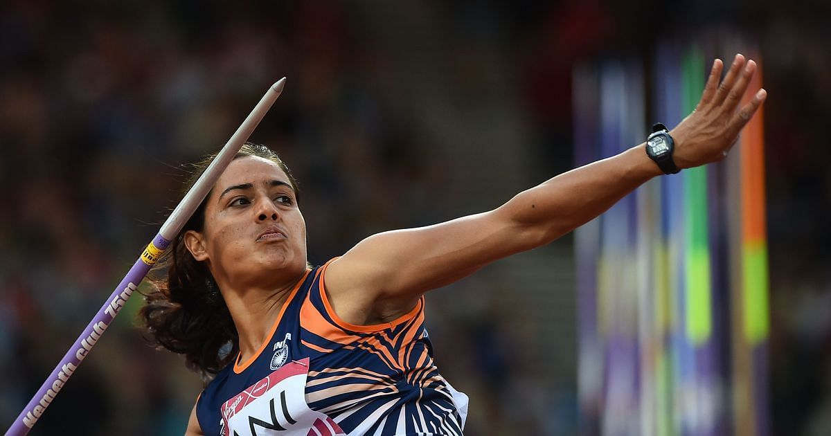 Rani had created history by becoming the first Indian woman to reach the Javelin final in 2019, surpassing her own national record with an effort of 62.43m in the Doha World Athletics Championships