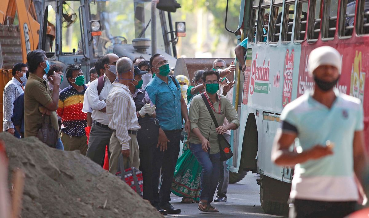 Coronavirus updates from India and the world: Punjab govt declares summer vacation in govt colleges from May 15 to June 15
