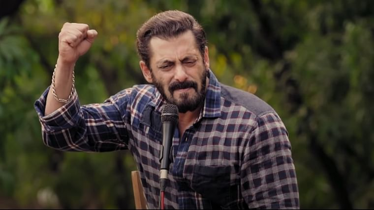 Salman Khan's Eid 2020 surprise for fans is latest song 'Bhai Bhai'