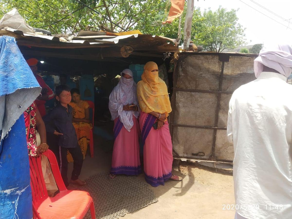 Madhya Pradesh: In Balampur village, police stop minor's wedding as father produces fake certificate
