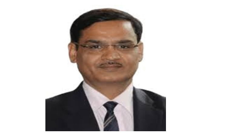 Hira Ballabh appointed as Director Finance of DFCCIL