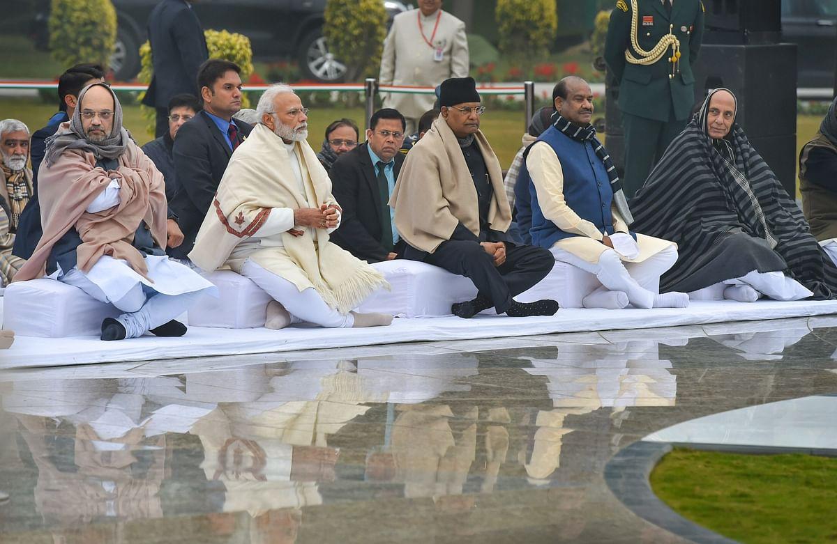 'Unlike Trump and Putin, Modi thriving in crisis': NYT praises PM's coronavirus response