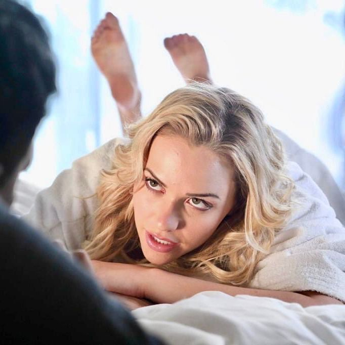 Watch: Porn star Mia Malkova collaborates with Ram Gopal Verma for upcoming film 'Climax'