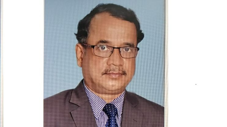 A.K Das elevated as Executive Director (NTPC Dadri)