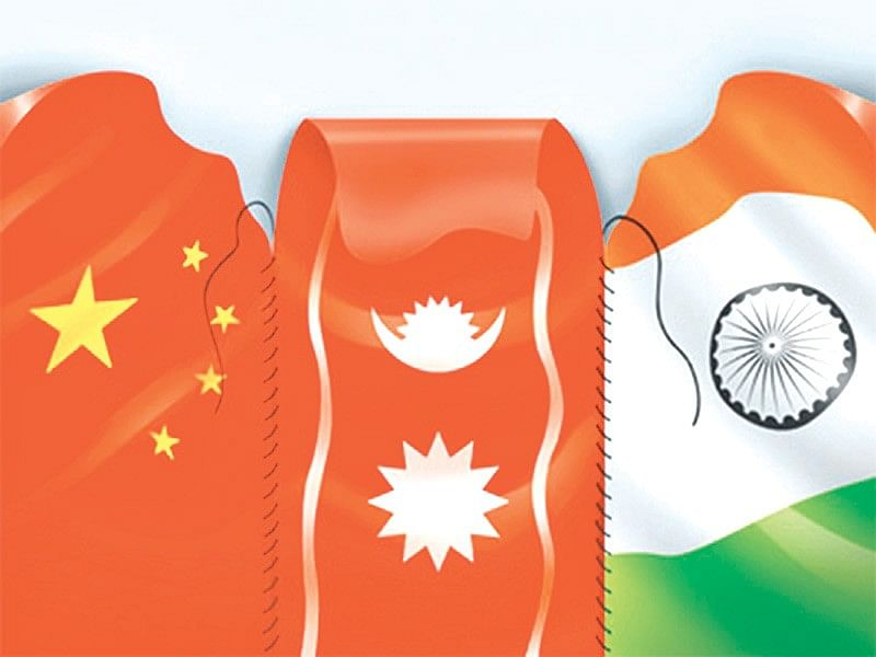 FPJ Edit: China instigating Nepal against India