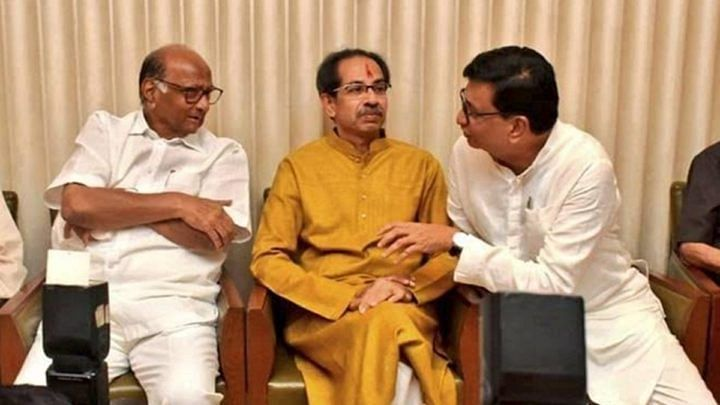 Lockdown 6.0: NCP, Congress 'disappointed' over not being consulted over lockdown extension