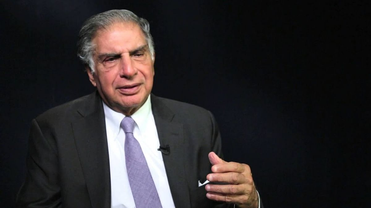 'More sensitivity, kindness, understanding and patience': Ratan Tata urges to stop online hate, bullying